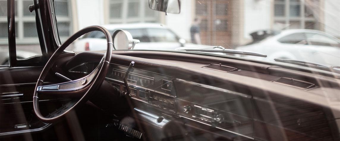 old-car