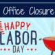 Labor day web