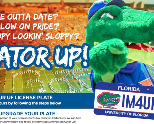 UF Plate