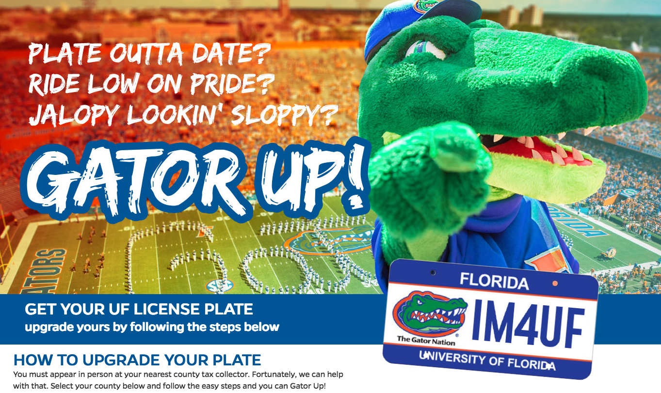 UF Plate
