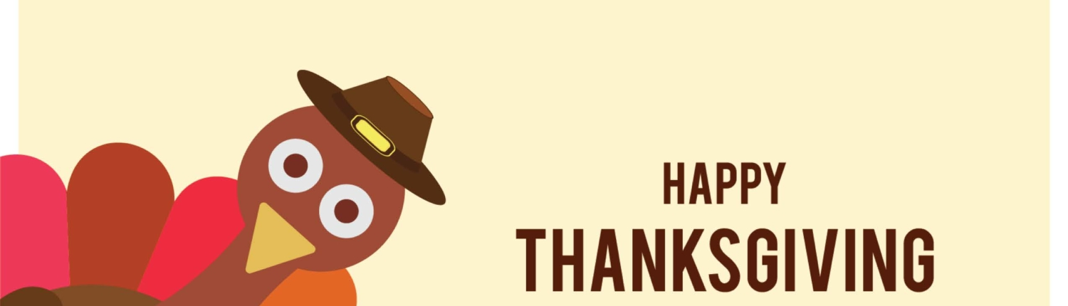 The Alachua County Tax Collector's office will be closed Thursday and Friday, November 26th and 27th for the Thanksgiving Holiday.