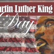 Illustration of Martin Luther King JR