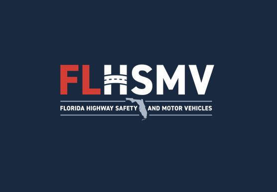 FLHSMV logo
