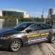 Florida Safety Institute Car